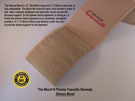 Moch10 Remedy Deluxe Band
