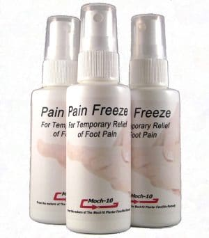 Pain Freeze