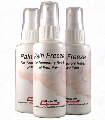Pain Freeze
